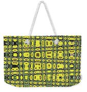 Sunflower #6595ew, Abstract, Weekender Tote Bag