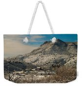 Sunflower Arizona 2 Weekender Tote Bag