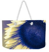 Sunflower Sunrise Weekender Tote Bag