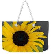 Sunflower II Weekender Tote Bag