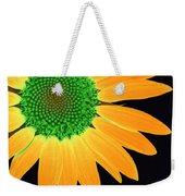 Sunflower Mosaic 1 Weekender Tote Bag