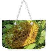 sunflower No.2 Weekender Tote Bag