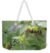 sunflower No.7 Weekender Tote Bag
