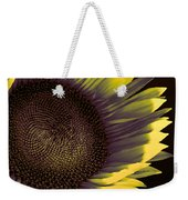 Sunflower Dawn Weekender Tote Bag