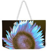 Sunflower Dusk Weekender Tote Bag