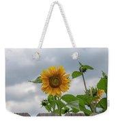 Sunflowers 2018-1 Weekender Tote Bag
