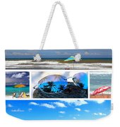 Sunglasses Needed In Paradise Weekender Tote Bag