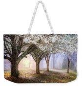 Sunlight In The Meadow Weekender Tote Bag