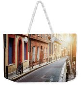 Sunlight In Toulouse Weekender Tote Bag