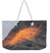 Sunlight Mountain Weekender Tote Bag