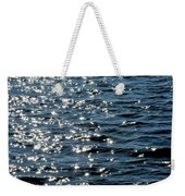 Sunlight Reflection Weekender Tote Bag