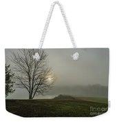 Sunlight Serenade Weekender Tote Bag