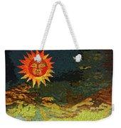 Sunny 1 Weekender Tote Bag