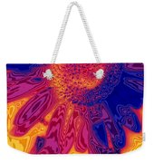 Sunny And Wild Weekender Tote Bag