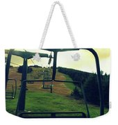 Sunny Lift Weekender Tote Bag