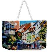 Sunny Meersburg - Germany Weekender Tote Bag