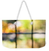 Sunny Outside Weekender Tote Bag by Elena Elisseeva