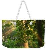 Sunny Rays Weekender Tote Bag