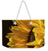 Sunny Too By Mike-hope Weekender Tote Bag
