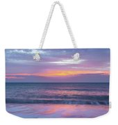 Sunrise 16-11-15 Weekender Tote Bag
