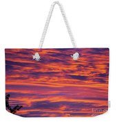 Sunrise #2 Weekender Tote Bag