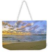Sunrise 6901 Weekender Tote Bag