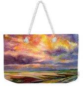 Sunrise And Tide Pool Weekender Tote Bag