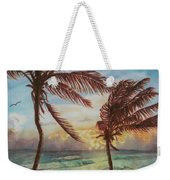 Sunrise At Cattlewash 4 Weekender Tote Bag