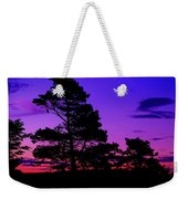 Sunrise At Point Pleasant Park Weekender Tote Bag