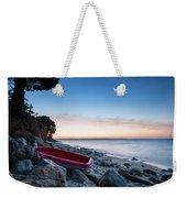Sunrise At The Beach Weekender Tote Bag