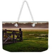 Sunrise At The Ranch Weekender Tote Bag