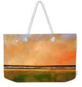 Sunrise Beach Weekender Tote Bag