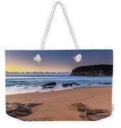 Sunrise By The Seaside Weekender Tote Bag