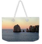 Sunrise Cabo 1 Weekender Tote Bag
