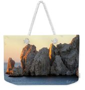 Sunrise Cabo 3 Weekender Tote Bag