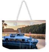 Sunrise Cruise To Doubtful Sound Weekender Tote Bag