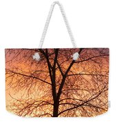 Sunrise December 16th 2010 Weekender Tote Bag by James BO  Insogna