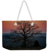 Sunrise From Bolton Ma Weekender Tote Bag