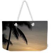 Sunrise In Florida / D Weekender Tote Bag