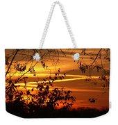 Sunrise In Tennessee Weekender Tote Bag