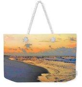 Sunrise On The Gulf Weekender Tote Bag