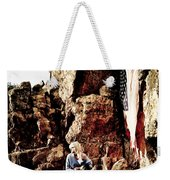 Sunrise Or Sunset Weekender Tote Bag