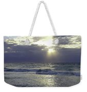 Sunrise Over Gulf Of Mexico Weekender Tote Bag