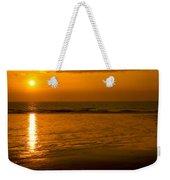 Sunrise Over The Ocean Weekender Tote Bag