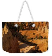 Sunrise Point 9 Weekender Tote Bag