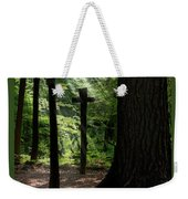 Sunrise Prayer Weekender Tote Bag