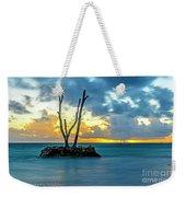 Sunrise Punta Cana #2 Weekender Tote Bag