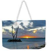 Sunrise Punta Cana Weekender Tote Bag