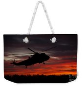 Sunrise Search And Rescue Weekender Tote Bag
