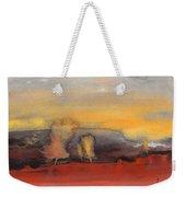 Sunset 23 Weekender Tote Bag